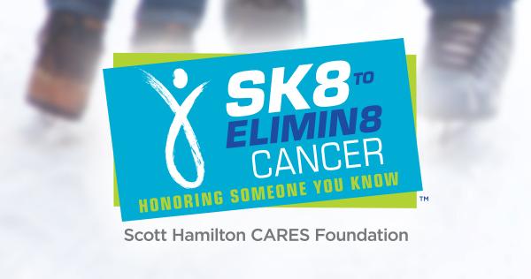 Sk8 to Elimin8 Cancer Fundraiser