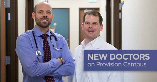 Provision offers more than proton therapy - Provision Healthcare