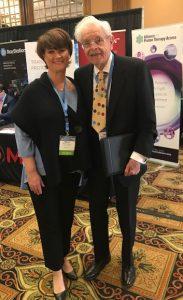 Dr. Suit NAPT Conference 2018