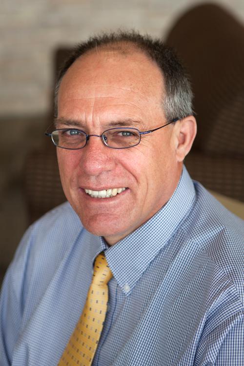 Dr. Allen Meek