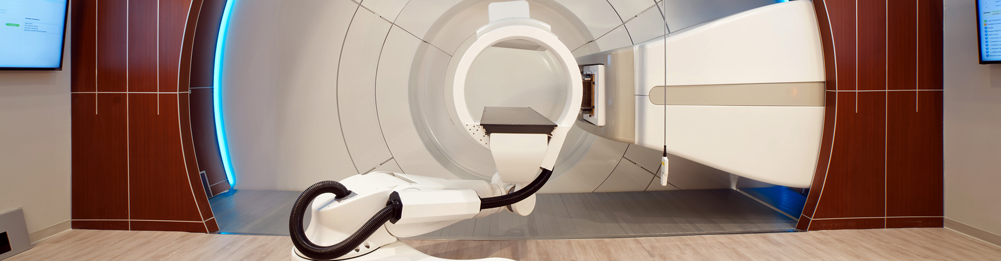Proton therapy cancer treatment significantly lowers the risk of second cancer compared to IMRT and 3DCRT