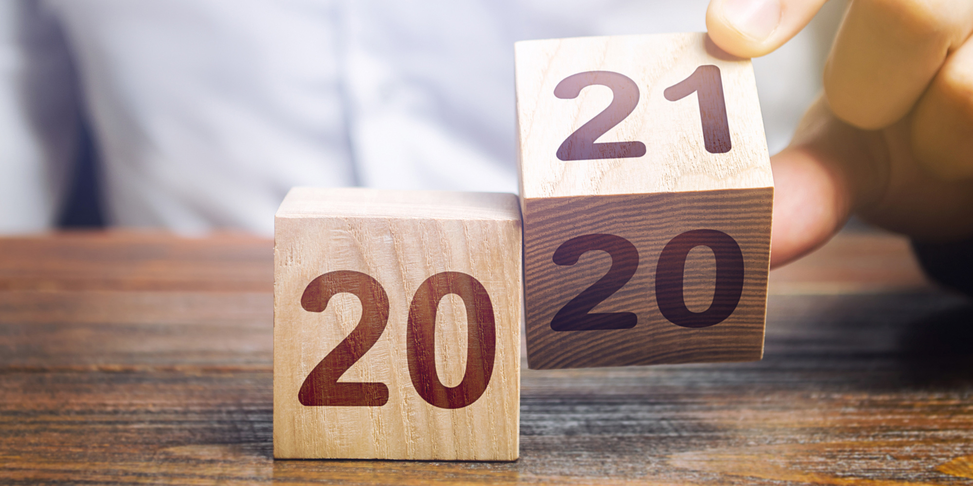 Year in review 2020 at Provision CARES Proton Therapy