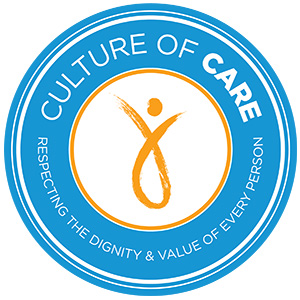 provision cares proton therapy culture of care logo